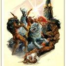 Elfquest # 1: Fire and Flight, Part 1