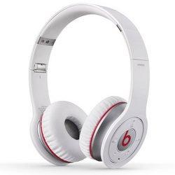 Beats Wireless Headphones - White