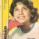 Gabriel Melgar Chico and the Man St. Louis Television Magazine December 18, 1977