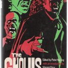 1971 The Ghouls Hardcover Book Karloff Chaney Christopher Lee Cover