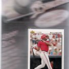 1992 Upper Deck St. Louis Cardinals Sealed Baseball Card Team Set