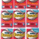 1988 Donruss Baseball Cards Unopened Wax Packs