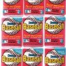 1988 Donruss Baseball Cards Unopened Wax Packs