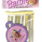 Barbie Doll Blowouts Toys Packs