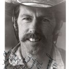 Western Actor/Stuntman Neil Summers 1983 Autographed Photo Handwritten Letter