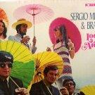 Sergio Mendes & Brasil '66 Look Around Stereo LP Album
