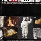 The Life Millennium 1998 Hardcover Book
