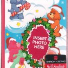 American Greetings 2008 Care Bears Photo Collectible Christmas Cards New in Box
