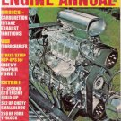 Popular Hot Rodding 1972 Engine Annual Magazine