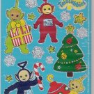 Teletubbies 2001 Wholesale Vintage Stickers Packages