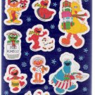 Sesame Street Wholesale Stickety-Doo-Da Sticker Package