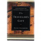 The Traveler's Gift: Seven Decisions by Andy Andrews 2002 Signed First Edition Hardcover Book