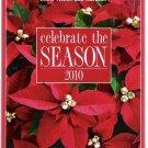 Celebrate the Season 2010 Better Homes & Gardens Hardcover Book New
