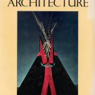 Native American Architecture Nabokov & Easton Original 1989 Hardcover Edition