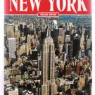 New York 1994 Souvenir Travel Book Bonechi & City Merchandise Twin Towers English Edition