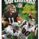 14 NFL Superstars Scholastic 2003 Drew Bledsoe, Simeon Rice Softcover
