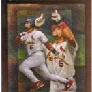 Regency Superior 2004 Albert Pujols St. Louis Cardinals Sports Auction Catalog
