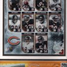 Chicago Bears Soldier Field 2006-07 Team Composite USPS Photo First Day Cover