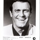 Eddy Arnold 1973 Original Vintage Country Music MGM Records Promotional Photo