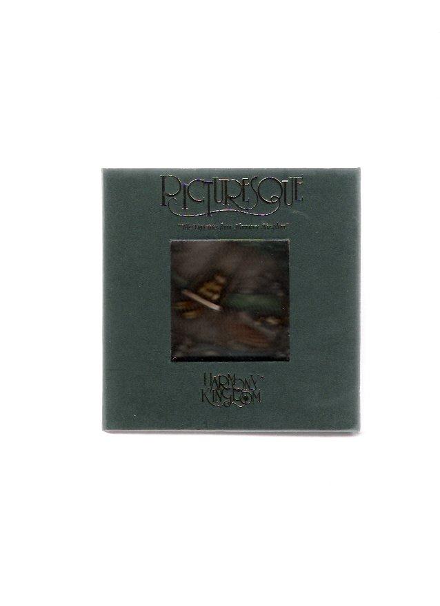 Harmony Kingdom Swing Time PXGB2 Picturesque Byron's Secret Garden Mint in Box