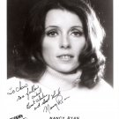 Nancy Ryan Country Music Autographed Photo 1975 Shannon Records