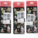 Halloween Stickety-Doo-Da Stickers Three Wholesale Packs Brand New Still Sealed