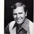 Billy McCoy 1970s Verla Records Oregon Vintage Country Music Photo