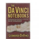 The Leonardo Da Vinci Notebooks by Emma Dickens First Edition Softcover New