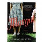 Margot by Jillian Cantor 2013 Riverhead Books First Edition Hardcover Anne Frank Novel New