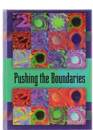 Staunton Illinois 2000 Millennium High School Echo Yearbook Pushing the Boundaries New