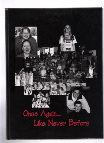 Staunton Illinois High School 2002 Echo Yearbook