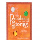 The Prophecy of the Stones Flavia Bujor Softcover First U.S. Edition 2004