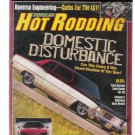 Popular Hot Rodding Camaro Chevy II GM High-Tech Performance 2004 New in Plastic