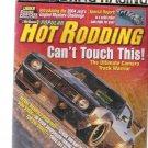 Popular Hot Rodding Camaro Z28 Sportsman Drag Racing 2004 Mags. New in Plastic