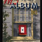 1943 WLS Chicago Family Album Prairie Farmer Station Country Music Red Foley