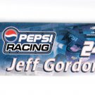 Jeff Gordon #24 2000 Pepsi Action Racing 1:24 Monte Carlo Die-Cast Stock Car