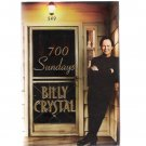700 Sundays Billy Crystal 2005 Hardcover First Edition First Printing