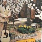 Dean Akins Back Home Vintage Country Music LP Album 1981 New Sealed Flora IL