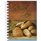 Bread For Life 2016 Christian Cookbook Opal Eaker Signed First Edition Hardcover