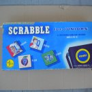 Vintage Scrabble for Juniors Board Game 1958 Selchow & Righter Complete in Box