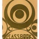 Original Mt. Olive Illinois Grade School 1971-1972 Classbook Yearbook