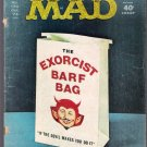 MAD Magazine No. 170 October 1974 The Exorcist Papillon Movie Satires