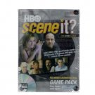 HBO Scene It 2005 DVD and Card Game Sopranos Sex and City New Sealed Mattel
