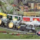 Lionel 2004 Train Catalog Volume 2 New Old Store Stock Christmas 2004