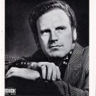 Bob Smallwood WEXL Detroit 1340 Country Music 1970s Promotional Photo