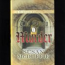 The Study of Murder Susan McDuffie First Edition First Printing Hardcover 2013