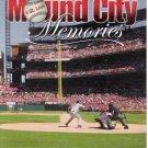 Mound City Memories: Baseball in St. Louis Bob Tiemann 2007 Softcover
