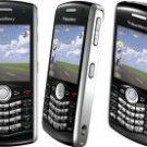 AT&T Blackberry Pearl 8110 Black GPS Unlocked