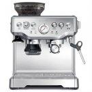 Breville BES870XL Upgraded The Barista Express Die-Cast Espresso Machine & Grind