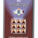 Pyracard (Foreign and Higher Study)